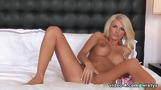 Amazing pornstar in Exotic Solo Girl, Dildos/Toys sex scene