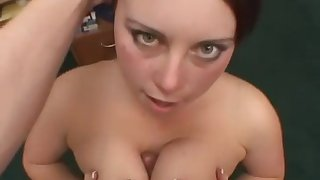 Hottest pornstar Rachel Hobbs in exotic facial, swallow sex video