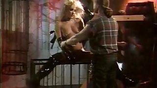 Fabulous pornstar Debi Diamond in best threesomes, dildos/toys adult movie