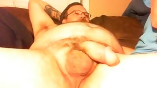 My hot milf wife loves sucking my cock...