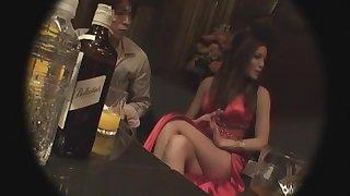 Horny Japanese girl Karera Ariki in Exotic JAV scene