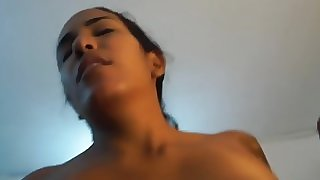 Desi Indian Milf Taking Care of Son's Needs