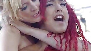 Girl Kush 2 Lesbian Fullmovie
