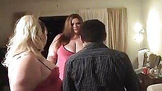 BBW - yokozuna women - heavy weight women