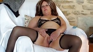 Best Amateur record with Stockings, Fetish scenes