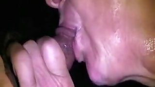 Incredible Amateur clip with Blowjob scenes