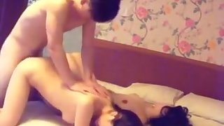 Incredible Amateur movie with Korean, Amateur scenes